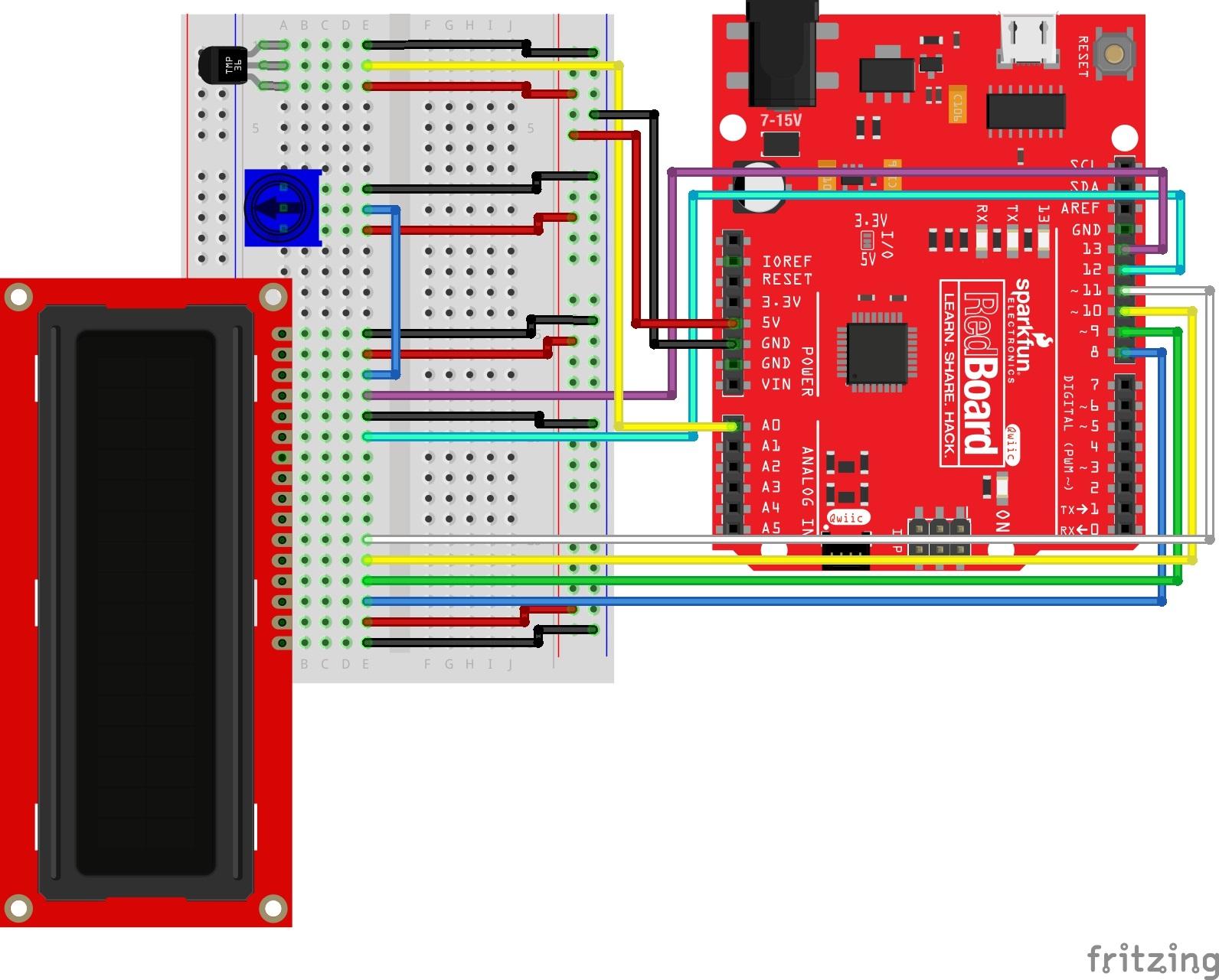Sparkfun Inventor U0026 39 S Kit Experiment Guide - V4 1