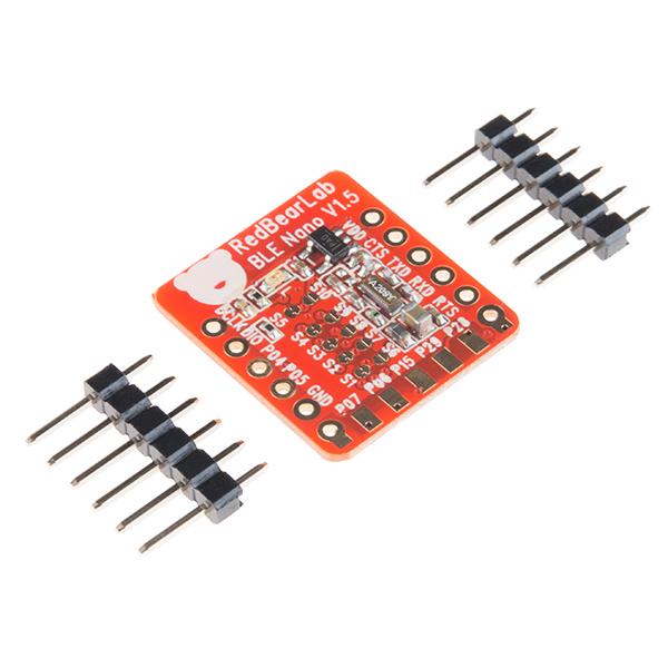Redbearlab Ble Nano - Nrf51822 - Wrl-13729