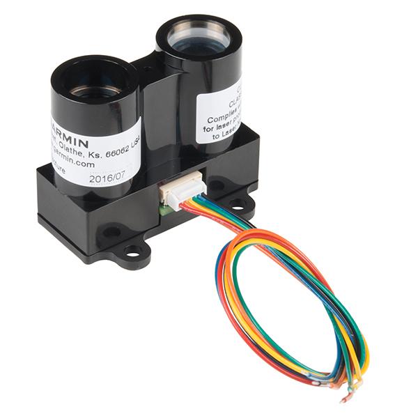 Lidar Lite V3 Sen 14032 Sparkfun Electronics