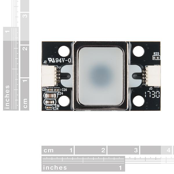 14518 fingerprint scanner   ttl  gt 521f32   02