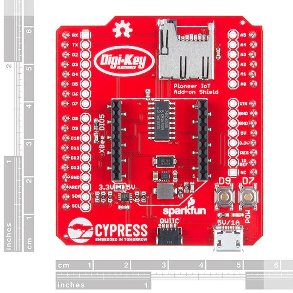 14531 pioneer kit add on shield 02
