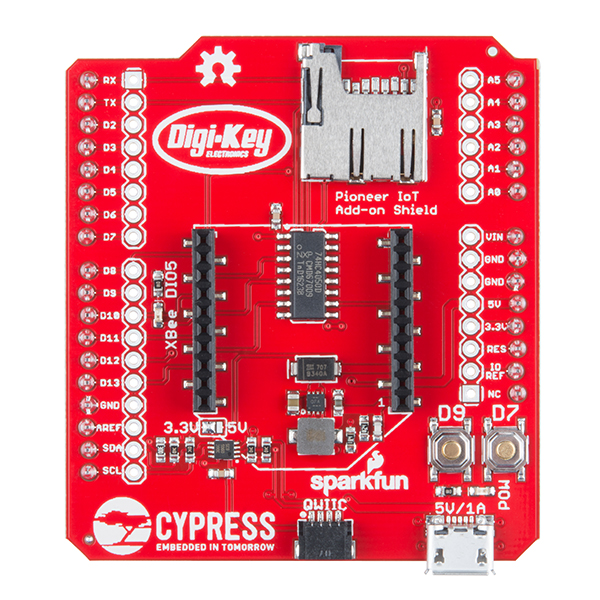 14531 pioneer kit add on shield 04