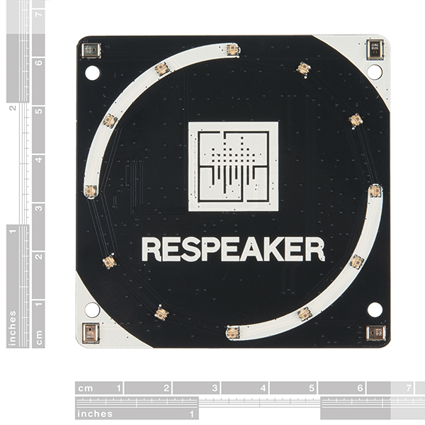 14645 respeaker 4 mic array for raspberry pi 02a