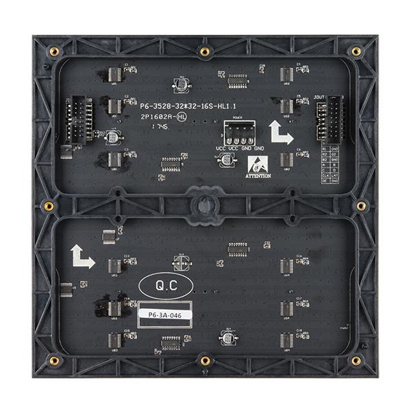 14646 rgb led matrix panel   32x32  01