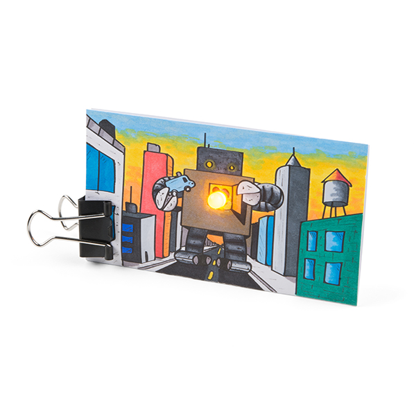 Paper circuits 01
