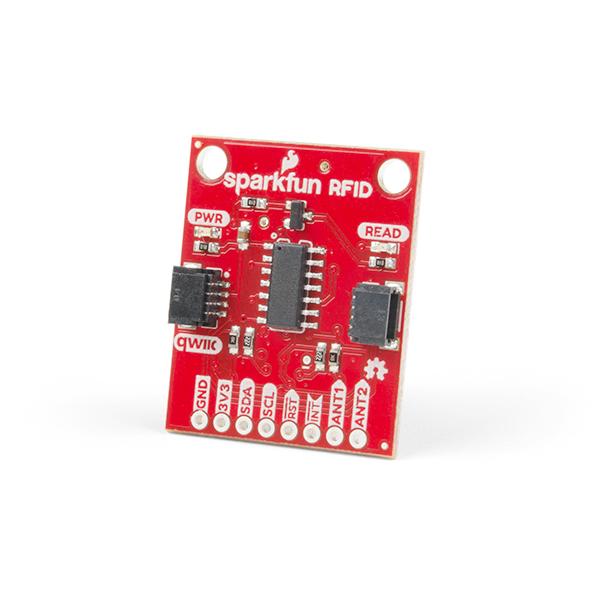 SparkFun Qwiic RFID Reader