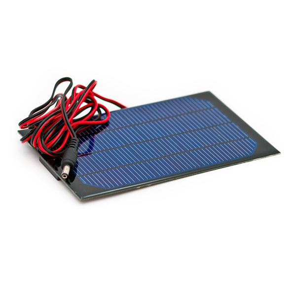 Solar Cell Large 2 5w Prt 07840 Sparkfun Electronics