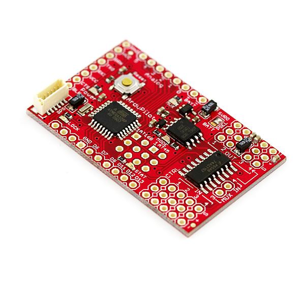 Ardupilot arduino compatible uav controller w atmega