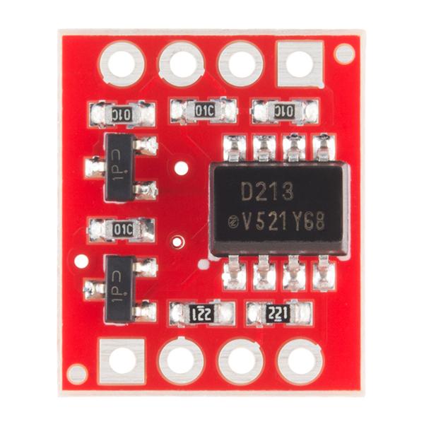 Optocoupler, Phototransistor Output, with Base - Arduino