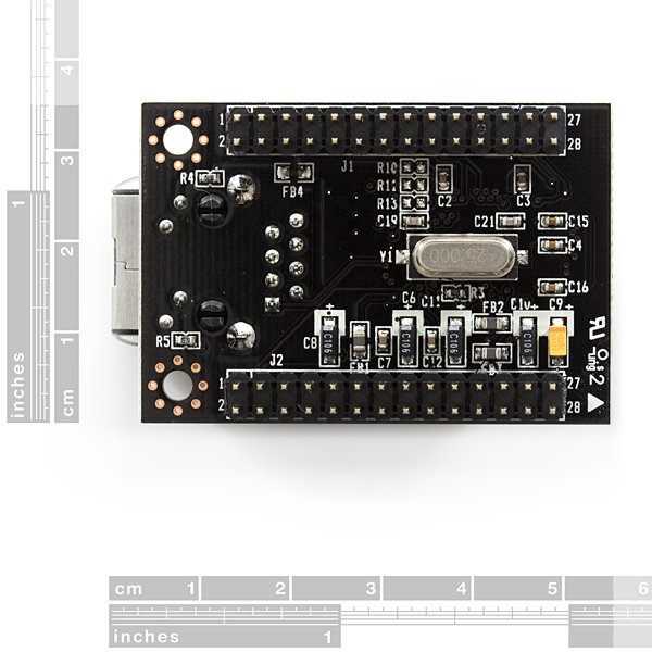 Ethernet-Controller Mikrocontrollernet
