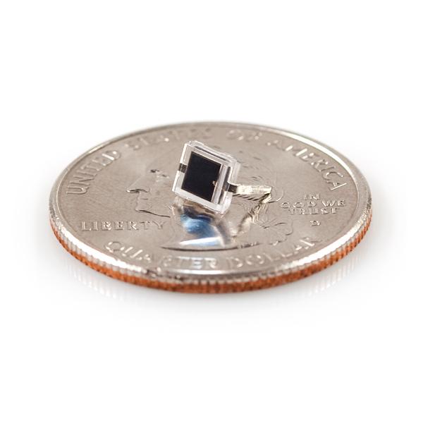 Miniature Solar Cell Bpw34 Prt 09541 Sparkfun