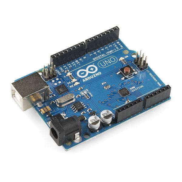 Arduino uno smd dev sparkfun electronics