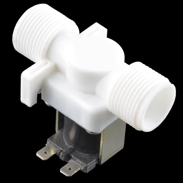 12V Solenoid Valve - 3/4 inches