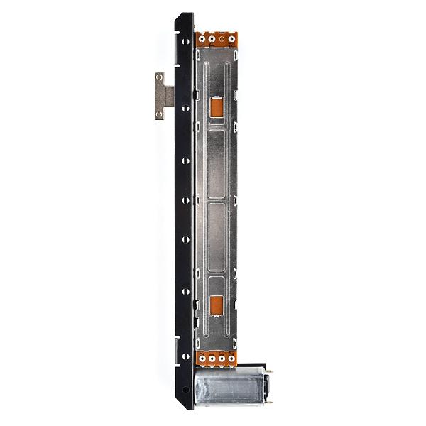 Slide Pot Motorized 10k Audio Taper Com 10734