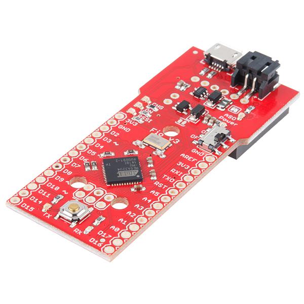 Equipment csci wireless sensor networks