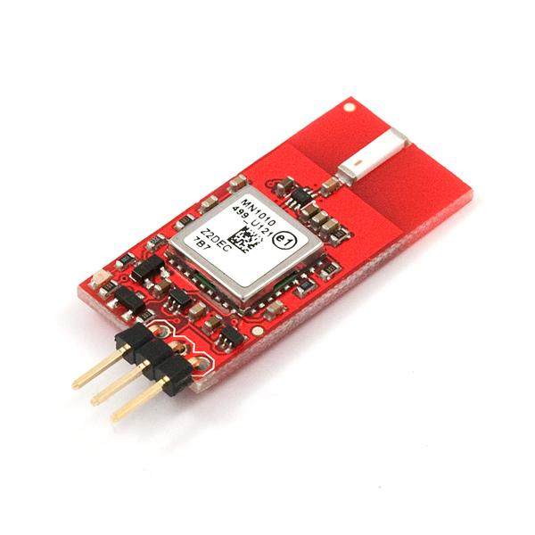 10DOF - IMU8420/IMU6420 Inertial Measurement Unit