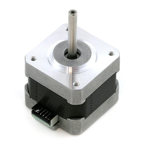 Stepper Motor Rob 08420 Sparkfun Electronics