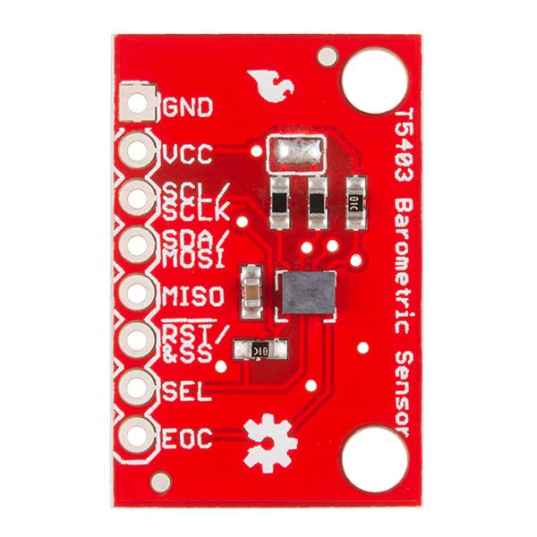 T5403 breakout board