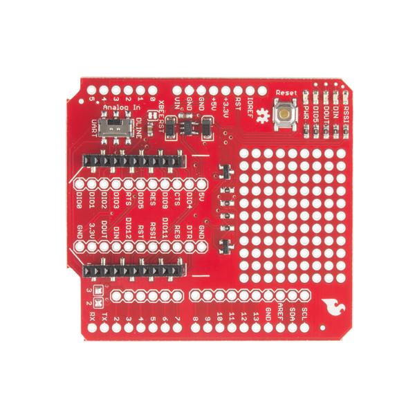 Xbee-Shield - Watterott electronic