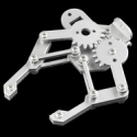 Robotic Claw Tutorial