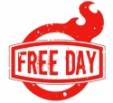 Use Your Free Day Credit!