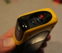 Laser Tape Measure Hacking Challenge