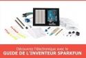 SparkFun Inventors Kit Goes to Paris
