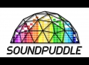 Visualize the frequencies of life with the SoundPuddle