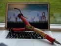 mbed USB Slingshot