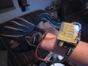 Arduino Animatronic Hand