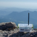 On Radios, Summits and Satellites