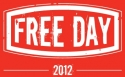 Free Day is TODAY!