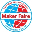 Maker Faire New York Reminder