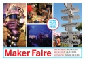 Maker Faire Workshops