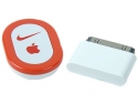 Decoding the Nike+iPod