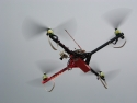 Amazing Quadcopters