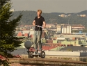 Building Your Own Segway