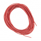 Hook-Up Wire - Silicone 30AWG (Red, 5M)