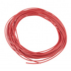 Hook-Up Wire - Silicone 24AWG (Red, 10M)