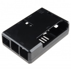 Pi Tin for the Raspberry Pi - Black (B+)