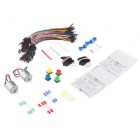 SparkFun Inventor's Kit Parts Refill Pack - v3.3