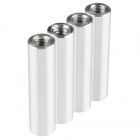 "Standoff - Aluminum Threaded (6-32; 1"", 4 Pack)"