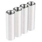 "Standoff - Aluminum Threaded (6-32; 7/8"", 4 Pack)"
