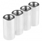 "Standoff - Aluminum Threaded (6-32; 1/2"", 4 Pack)"