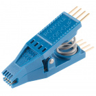 IC Test Clip - SOIC 8-Pin