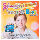 Super-Awesome Sylvia's Super-Awesome Project Book