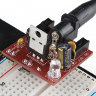 SparkFun Breadboard Power Supply 5V/3.3V