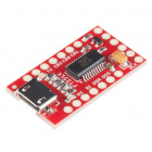 "SparkFun FT231X Breakout ""height ="" 140"
