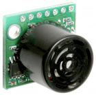 Ultrasonic Range Finder - LV-MaxSonar-EZ3