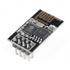 WiFi模块-ESP8266
